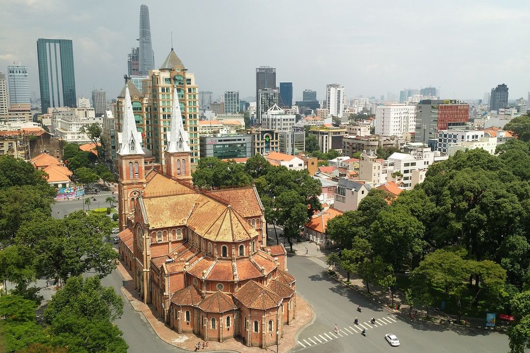 7 reasons to visit Saigon