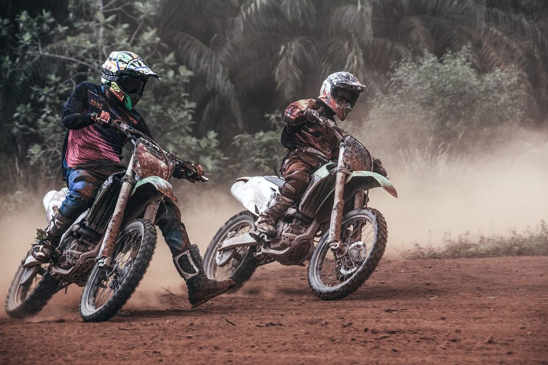 Dirt bike | Saigon Riders