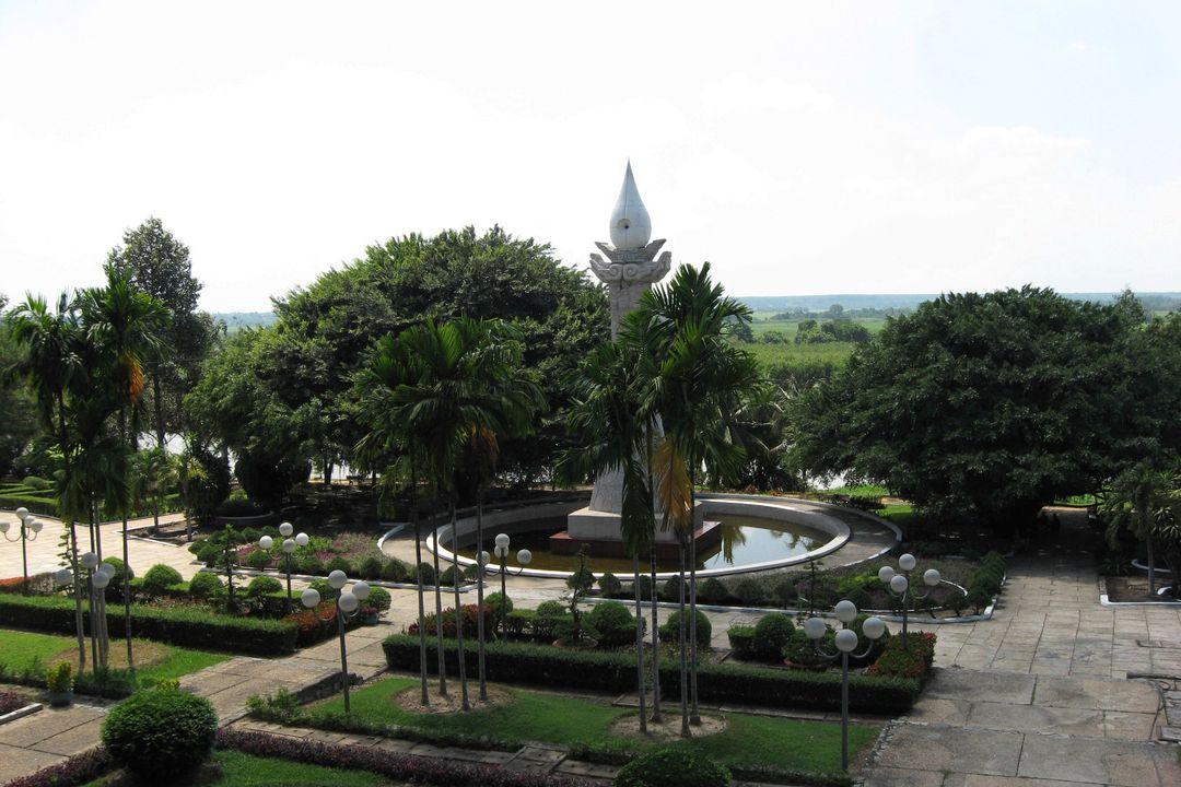 Cu Chi tunnels | Motorbike tours | Saigon Riders