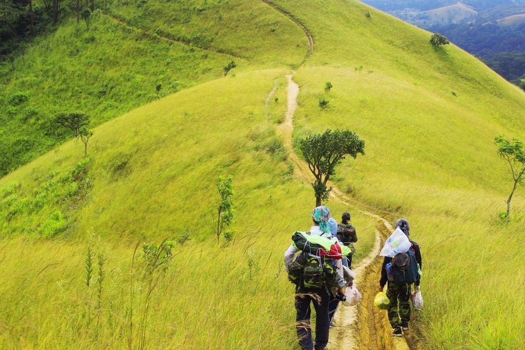 Ta Nang - Phan Dung trail | Saigon RidersTa Nang - Phan Dung trail | Saigon Riders
