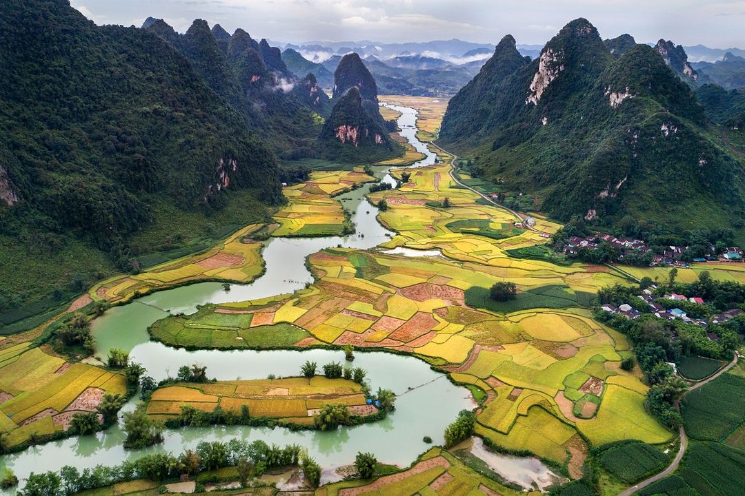 Ten tips before travelling to Vietnam