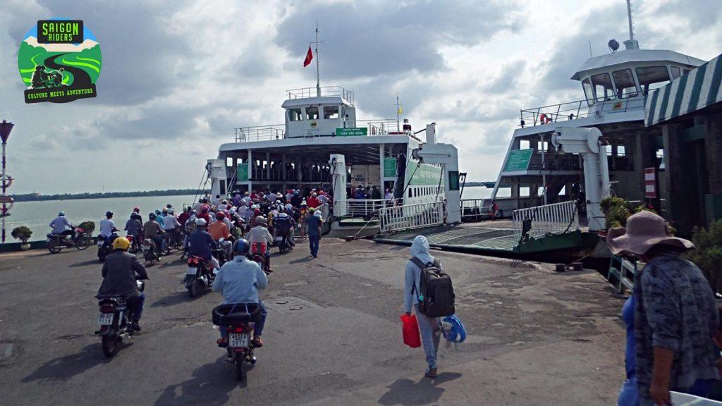 Can Gio Mangrove Forest _ Saigon Riders 9