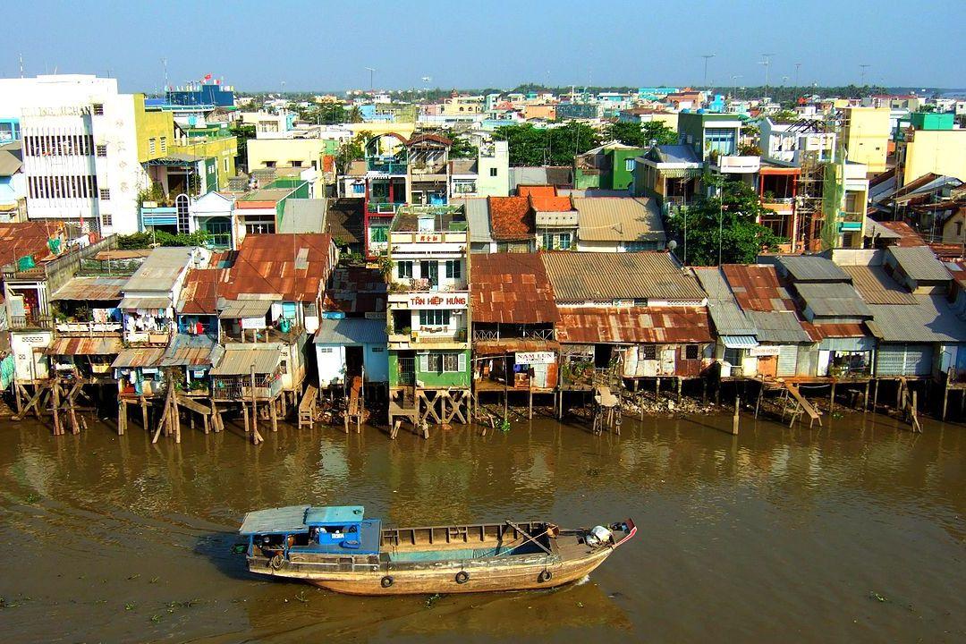 My Tho - Mekong Delta | Saigon Riders