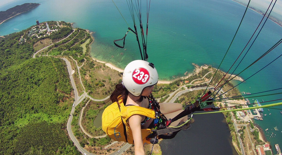 What to do in an adventurous trip in Da Nang