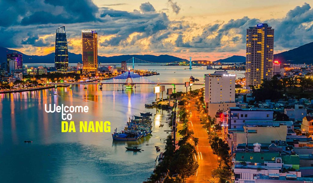 Da Nang - the travel hub of Central Vietnam