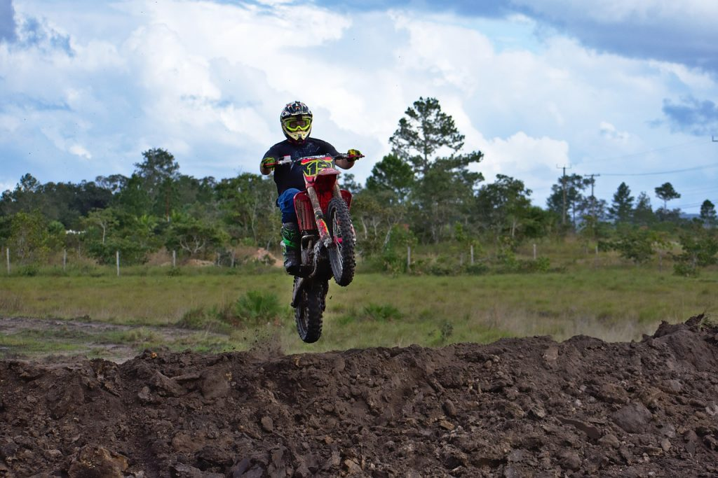 Dirt bike to Nam Cat Tien is always a priority of seriously adventurer | Saigon Riders