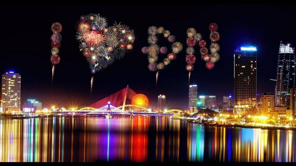 Da Nang, one of the cities with most of traditional festivals in Vietnam