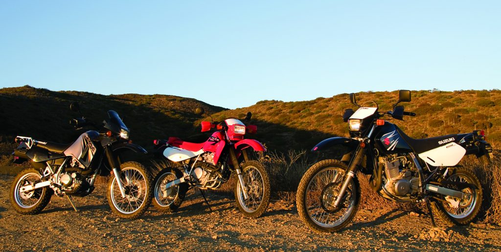 Knowing how to choose a good dirt bike make the most of your experience riding
