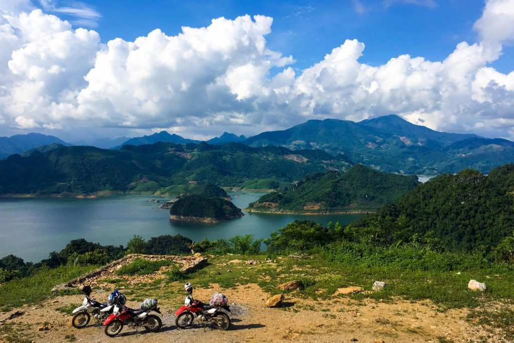 A self-guided tour in Vietnam is an exciting experience